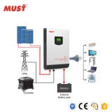 5000W 48V off Grid Solar Inverter Household Solar System PF1.0