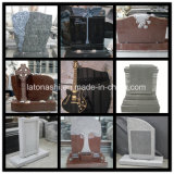 Granite European/Russia/Germany/Belgium/Romani Style Monument for Custom