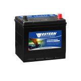 55D23L 60ah Western Electrical Endurance SMF Car Battery