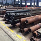 Black Carbon Steel Pipe Tube JIS G3444 for Construction