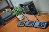 5g WiFi Wireless Digital Voting + Interpretation Conference Microphone