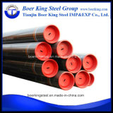 8inch Black Carbon Steel Pipe