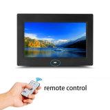 USB Loop Video Play 7inch HD LCD Digital Photo Frame
