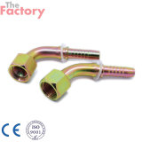 Chinese Advanced Quality Hydraulic Hose Fitting (22691/22691-T/22691-W)