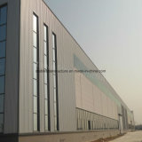 Modern Style Customized Steel Construction Workshop with Best Price