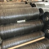 China Wholesale Silt Fence with UV