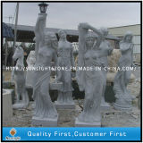 Granite & Marble Garden Figure/Animal Sculpture