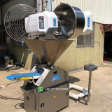 Bakery Machine Dough Divider and Rounder Cutting 1000g