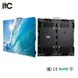 Outdoor Rental Stage LED Screen Fixed Install Advertising LED Video Wall Display