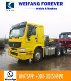 Sinotruk 420HP 6X4 HOWO Heavy Duty Tractor Truck with Best Price