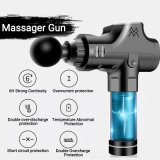 China Factory Direct Supply Price Cordless Sports Deep Muscle Massager