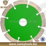 230mm Diamond Cutting Disc for Anger Grinder Mansory Tile (SY-CD)