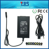 24V Adapter Manual Universal Laptop Car Adapter 120W