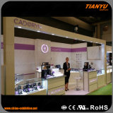 20'x20' Exhibition Booth Design From Guangdong