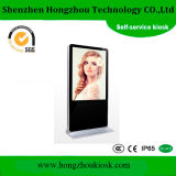 Indoor Hotel Multi Touch Screen Self Service Kiosk