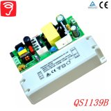30-40W LED Driver for Panel Light Wide Voltage No Flicker with Ce TUV QS1139b