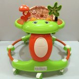 China En 1888\ Ce\ 3c Certificate Baby Walker, Baby Ride Toy Cars to Europe Market