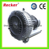 Air Compressors & Vacuum Pump Ring Blower