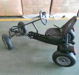 Adult Single Seat Pedal Go Kart /Sand Beach Cart/Beach Buggy-Gc0217