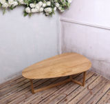 Solid Wood Tea Table with High Quality (M-X3097)