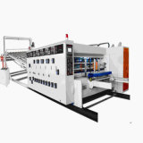 Automatic High Speed Carton Printing Slotting Die Cutting Machine