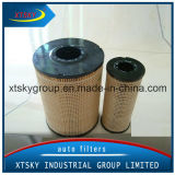 Xtsky High Quality Diesel Engine Fuel Filter for Truck Generator 1r-0756