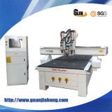 1325-3 Three-Stage Woodworking Atc CNC Router