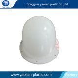 Customized Shape White Injection LED Lighting Cover PC Lampshade Mould/Mold