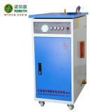 24kw 36kw 48kw Electric Steam Generator Boiler for Sleeve Labeling Machine/ Filling Machine/ Beverage Machinery