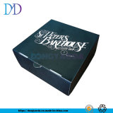 Custom Size Accepted Multi-Color Cake Box Packaging / Cake Box with Good Price