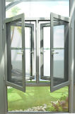 Aluminium Doors and Windows Frame with All Kinds of Surface