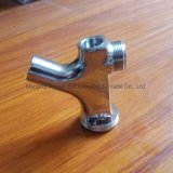 Customized Stainless Steel Casting Valve Switch Fitting with Mirror Polishing