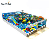 Vasia High Quality ASTM, TUV Standard Indoor Playground for Chidlren