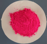 Fluorescent Pigment for Solvent Based Ink (Fluorescent Peach Red)