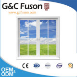 Aluminium Casement Window of Friendly Material Making