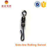 Side-Line Rolling Swivel