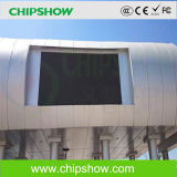 Chipshow High Quality Ak10d Outdoor Full Color Large LED Sign