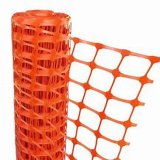 100% New HDPE Plastic Barrier Mesh Snow Fence Netting