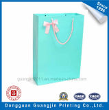 High Quality Full Color Printed Paper Gift Packaging Bag