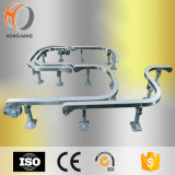 High Quality Flex Link Chain Conveyor/Flexible Chain Conveyor for Food Industry