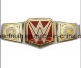 Custom Championship Belt Print Goods for Baseball with Shipping