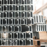 Aluminum Profile for Construction Profile Facade Curtain Wall
