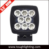 "High Power 5.5"" Square 80W LED Driving Work Lamps"
