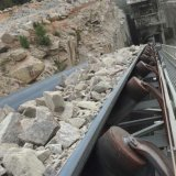 Impact Resistant Steel Cord Conveyor Belt for Quarry