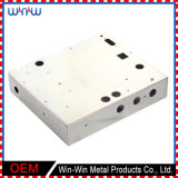 China OEM Utility Household Metal Shell Network Junction Box
