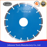 230mm Sintered Segment Circular Saw Blade for Cutting Granite