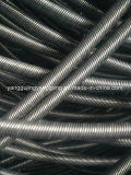 High Carbon Steel Wire Flexible Drive Shaft4