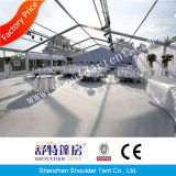 Waterproof Clear Top White Wedding Party Tents for Sale
