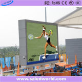 High Brightness Full Color Fixed DIP Electronic Bill Boards P16
