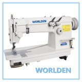 Wd-0058-1 High Speed Chain Stitch Sewing Machine